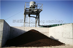 waste sorting plant,waste sorting machine,herizontal baler machine