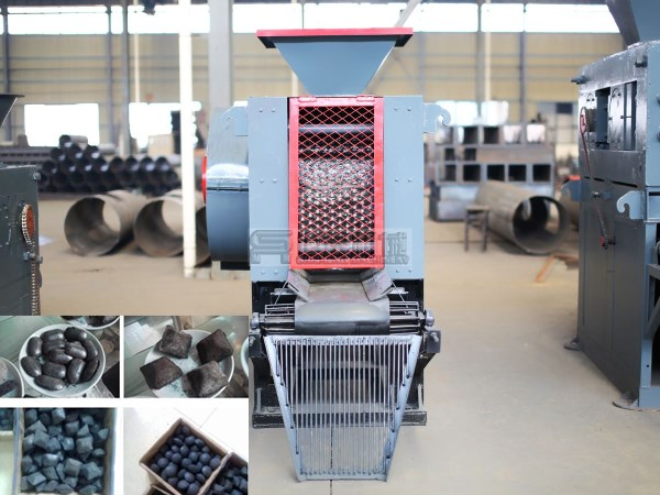 silicon powder briquette machine(86-15978436639)