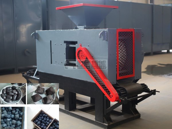 hydraulic briquette machine(86-15978436639)