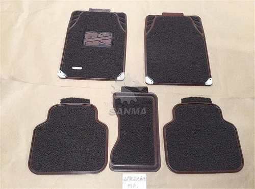 Easy to Install car Floor Mat