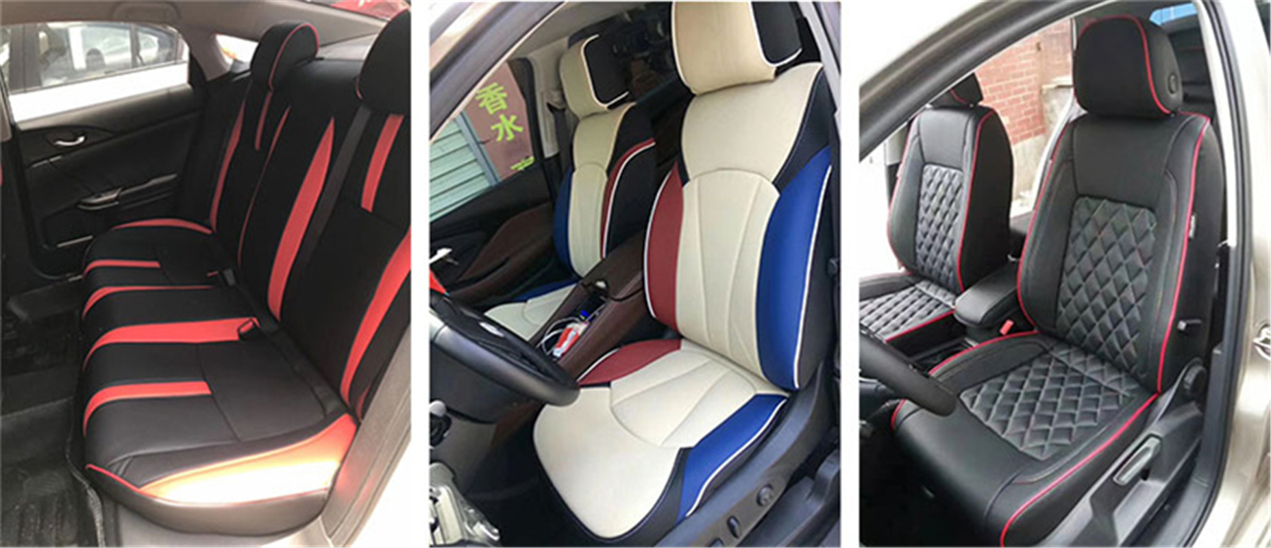 Professional Seat cover for car