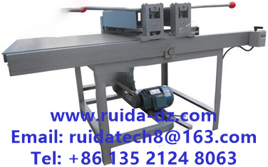 Fruit paste jelly  production line, Professional Candy cutting forming machine