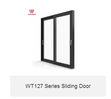 Most popular Aluminium Swing door has good market prospects