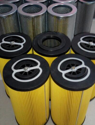 21FC1411-152*400/10 Low viscosity duplex filter element
