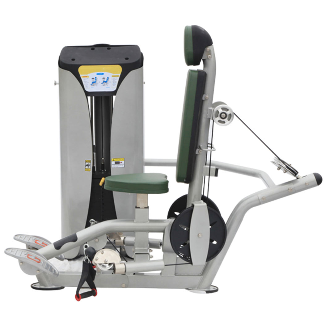 Smart Biceps Curl Machine