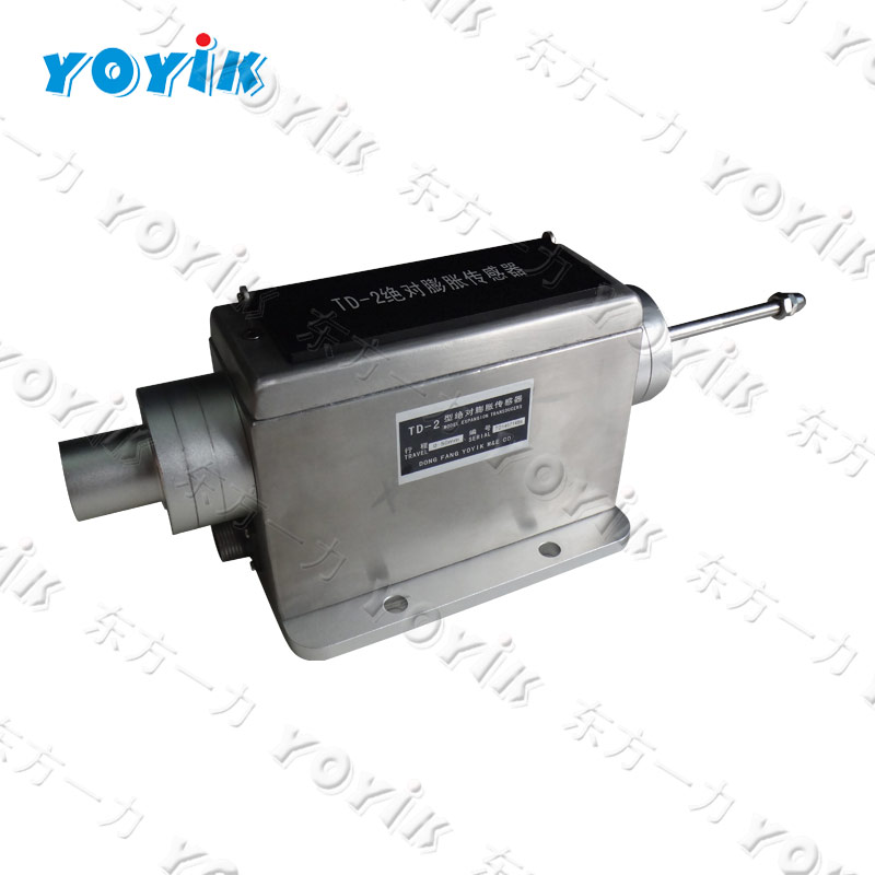 YOYIK Thermal Expansion Sensor	TD-2 0-25mm