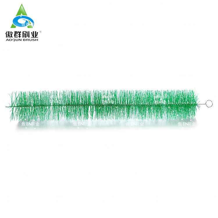 Well-Served Koi Filter Brush Manufacturer-AOQUN