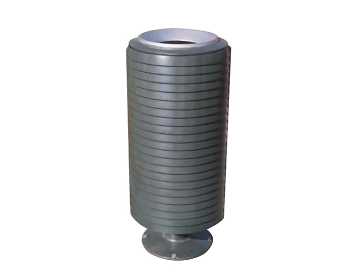 Aluminum Trash Can factory