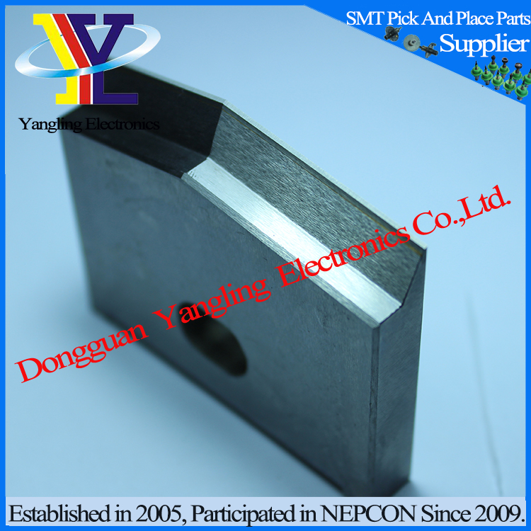 SMT Spare Parts YPK0170 Fuji CP65 Moved Cutter with Tungsten Steel