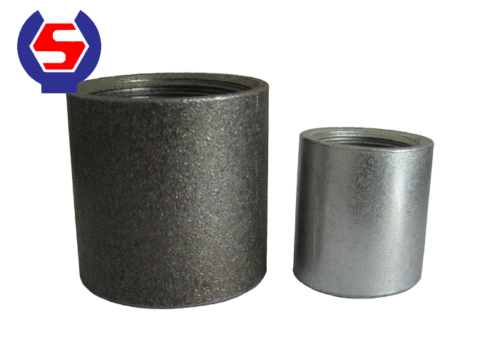 seamless steel pipe full thread coupling