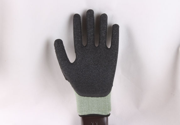 Impact Resistant Work Gloves/IPG-01