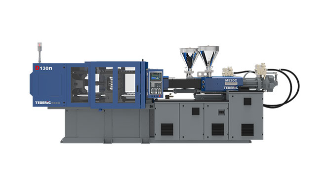 DD-MMc Multi-color (marble) Injection Molding Machine