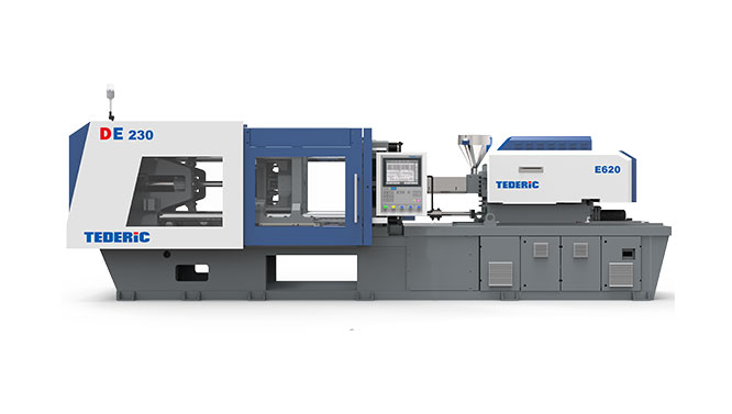 DE-E All-electric Injection Molding Machine