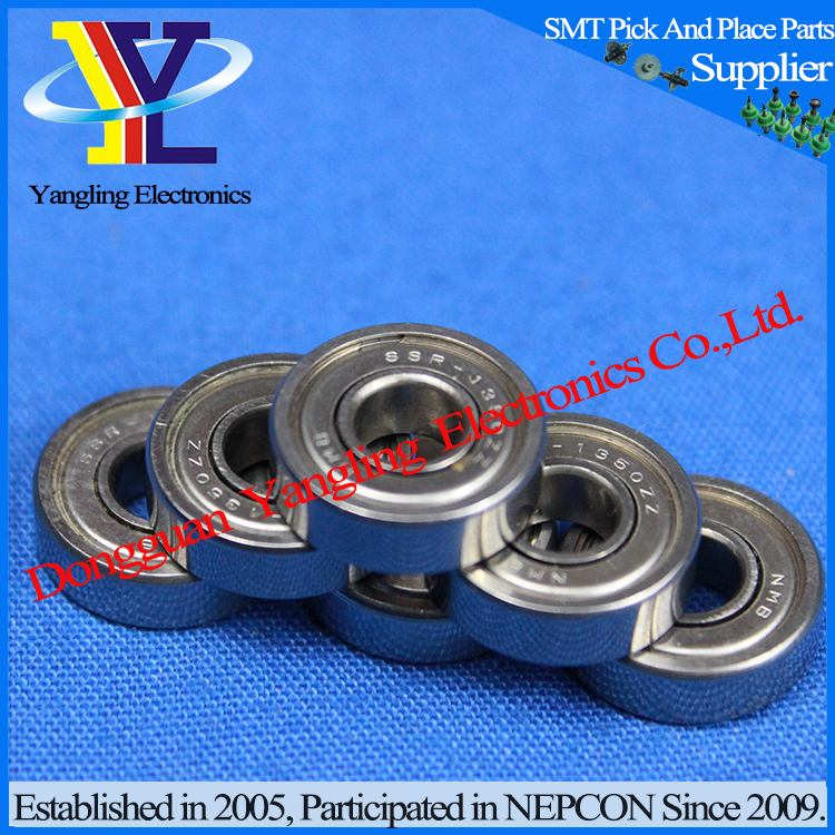Wholesale Price H4098A R-1350ZZ Bearing of SMT Spare Parts