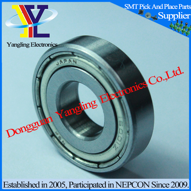 100% Tested H4157R NSK 16001ZZ Bearing with Large Stock