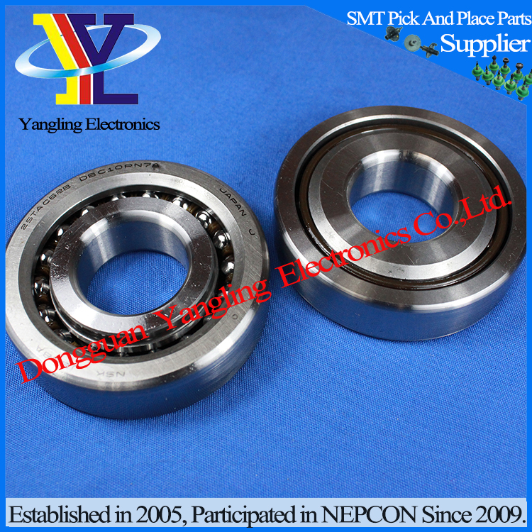 H4161A 25TAC62BDB P642 Bearing of SMT Pick and Place Machine Parts