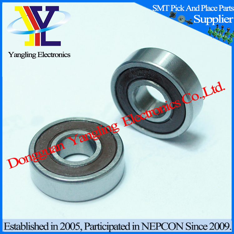 Pick and Place Machine  H4175A Fuji XPF  6000ZZ Bearing from China Supplier