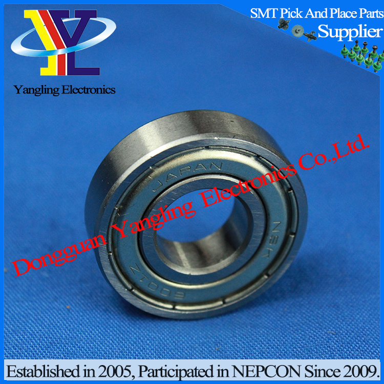 SMT Supplier H4177A 6001ZZ NSK Bearing in Stock