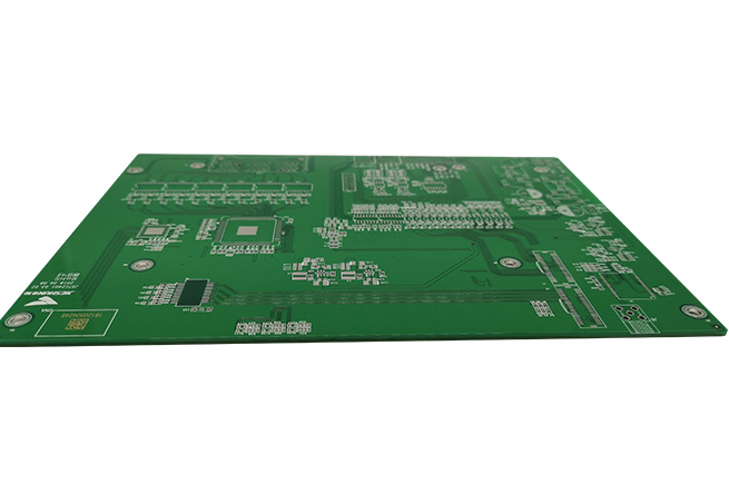 Custom allegro electron board design and fabrication pcb layout service