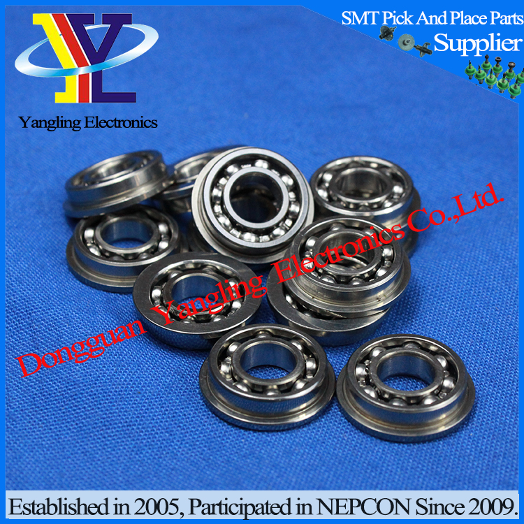 100% Tested H4448A CP4 Holder LF-1360 Shaft Bearing from China