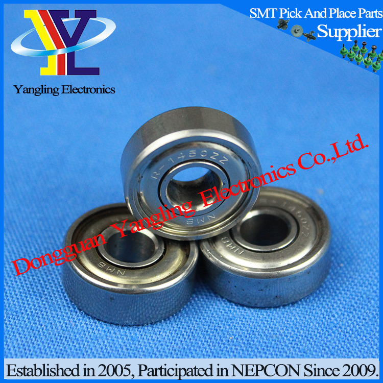 Hot Sale H41148 R-1450ZZ NMB CP7 Big Bearing of SMT Spare Parts
