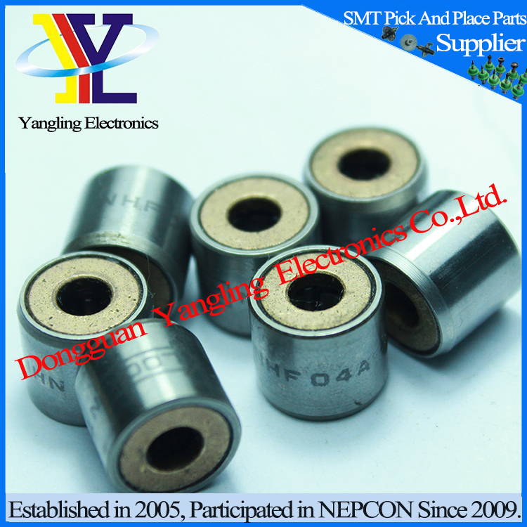 High Tested Juki NTN NHF04 Unidirection Bearing for Pick and Place Machine