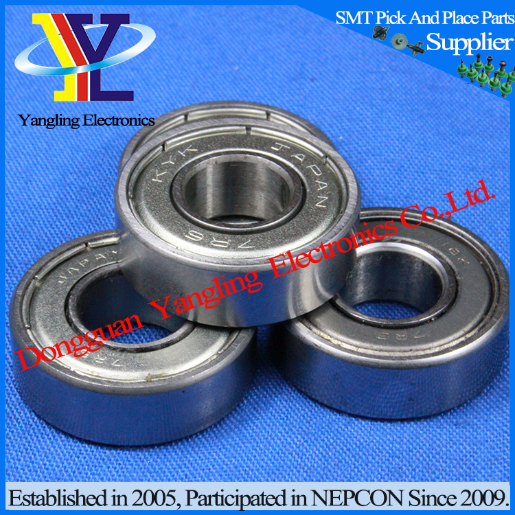 SMT Spare Parts KYK 7R6 Bearing  with Wholesale Price
