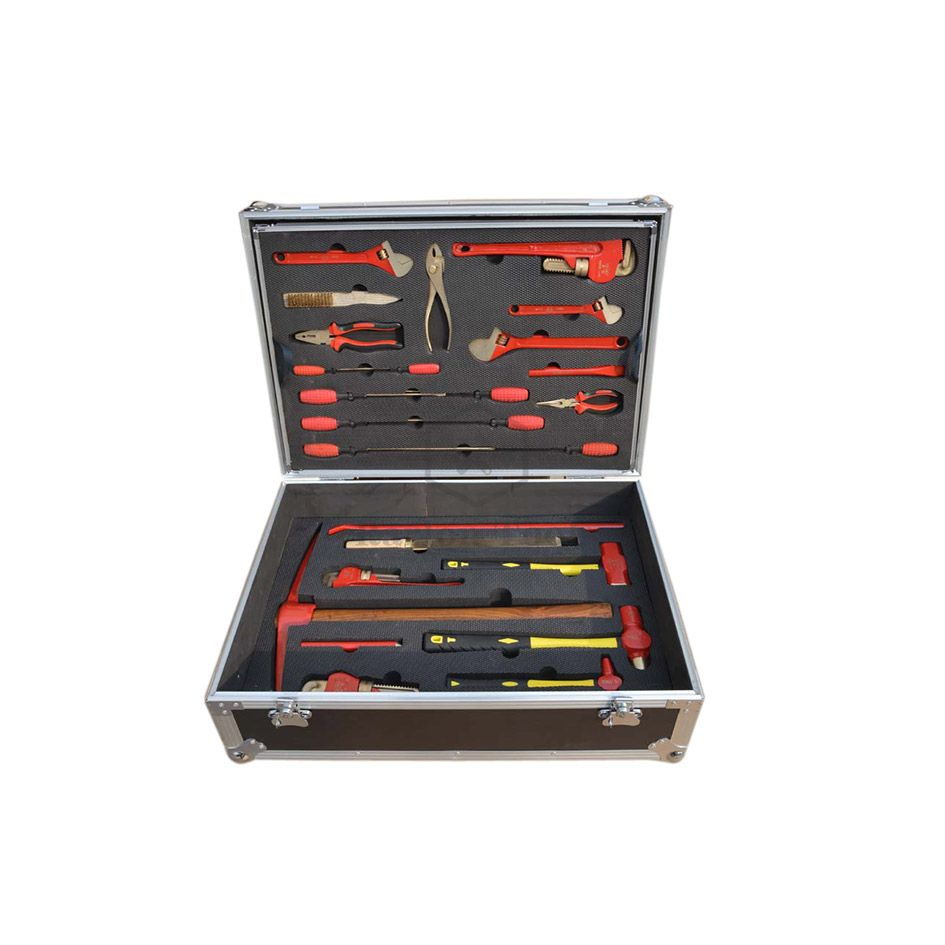 Tool kits (56PCS) Natural Gas Suite