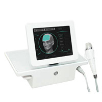 Micro-Needle Fractional RF Machine