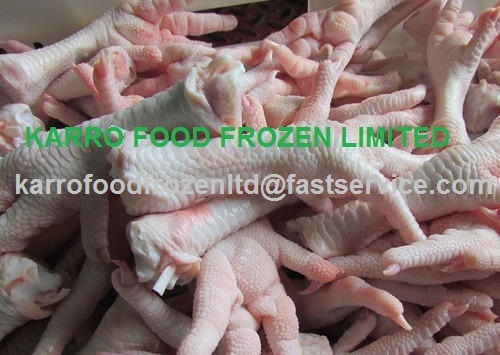 FROZEN CHICKEN FEET, CHICKEN PAWS , CHICKEN WINGS, CHICKEN GIZZARDS, CHICKEN LIVER, CHICKEN HEART, CHICKEN DRUMSTICKS, WHOLE CHICKEN, MJW, CHICKEN CUTS