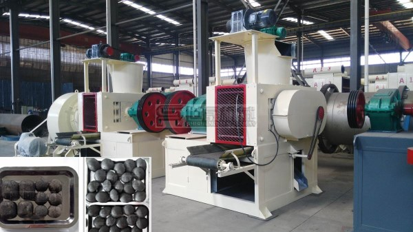 China Briquette Making Machine Price(86-15978436639)
