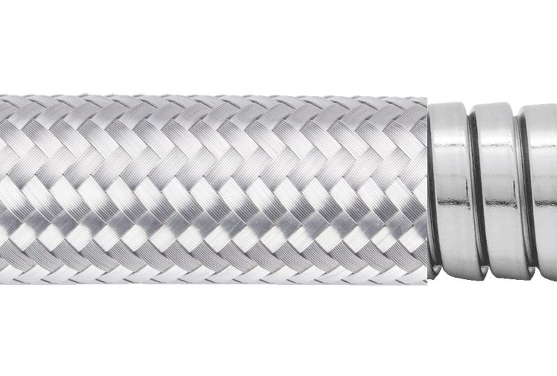 Flexible Metal Conduit EMI Proof - PES23SB Series