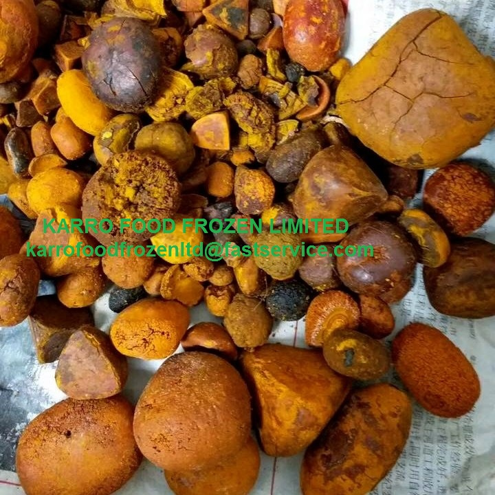 Ox Gallstones, Cow Gallstones, Cattle Gallstones For Sale