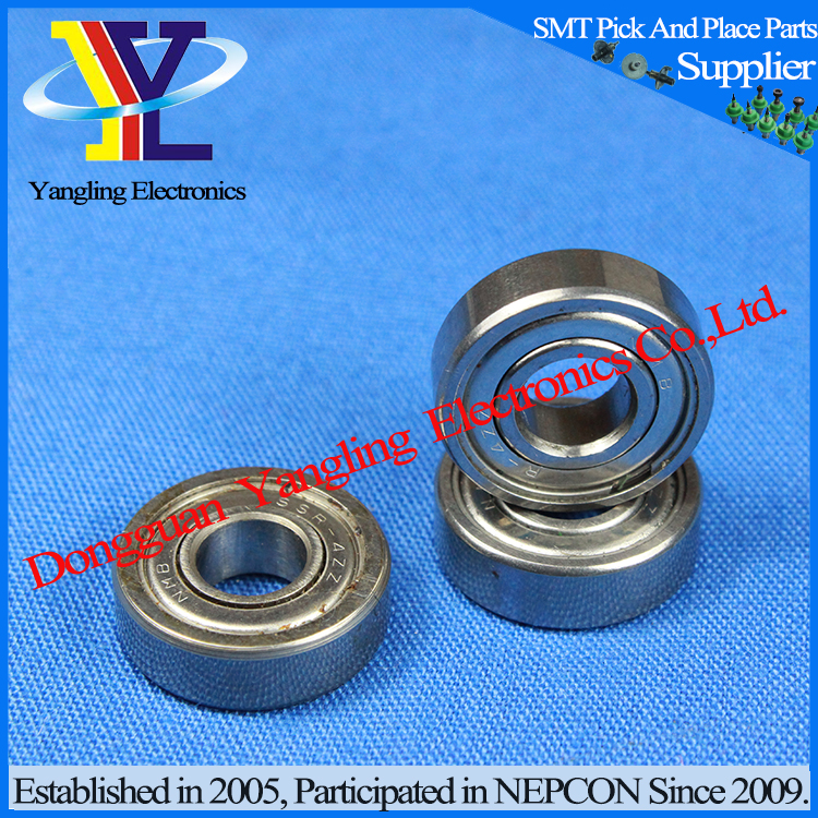 High Tested NMB R-4ZZ Bearing from SMT Manufacturer