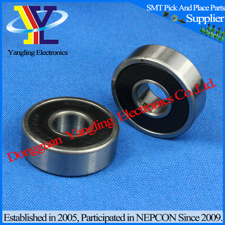 High Tested NSK 608V bearing for Pick and Place Machine