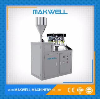 sealing glue tube filling machine