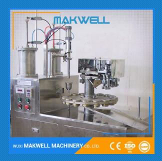 silicone tube filling machine