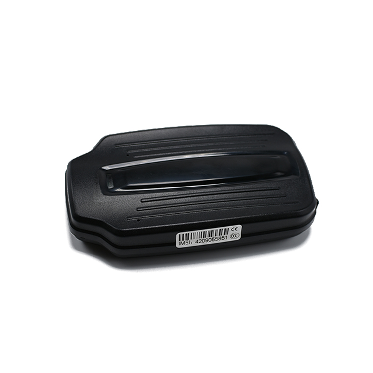 Tkstar factory price TK209A GPS Tracker with stong power and magnet for car tracking