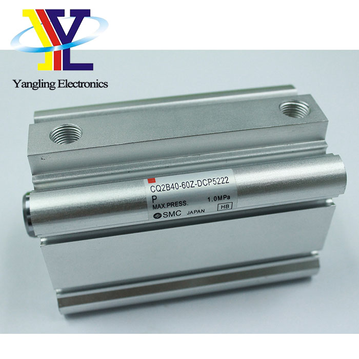 High Tested S2124K FUuji NXTII CQ2B40-60Z-DCP5222 Air Cylinder from China Supplier