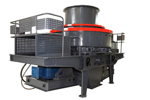 VSI Sand Making Machine  custom Sand Making Machine for concrete  Industrial Sand Making Equipment China