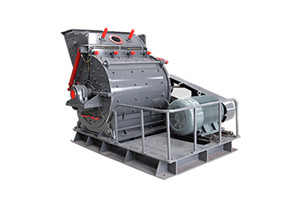 Industrial coarse grinding machine custom Stone Powder processing equipment  Rough mill manufacturer