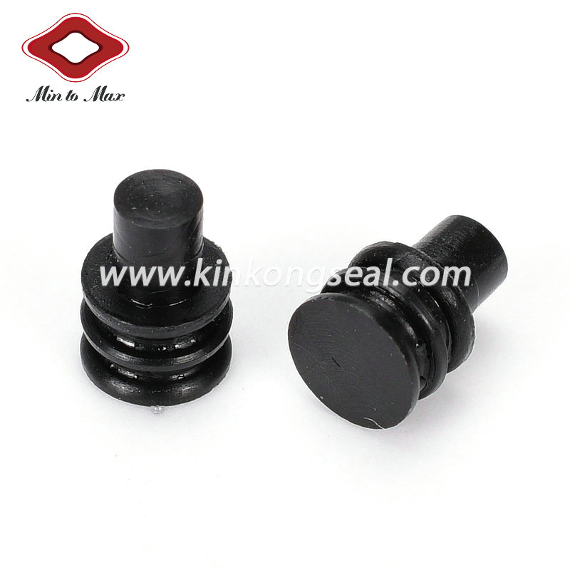 Silicone Connector Dummy seal