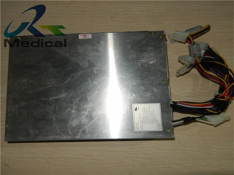 Repair/Troubleshoot GE Logiq P6 PST power supply 5245004/5244555
