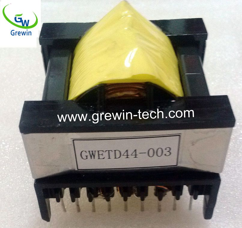Grewin 1w-10000w ETD29 ETD34 ETD39 optimus prime transformer for power supply
