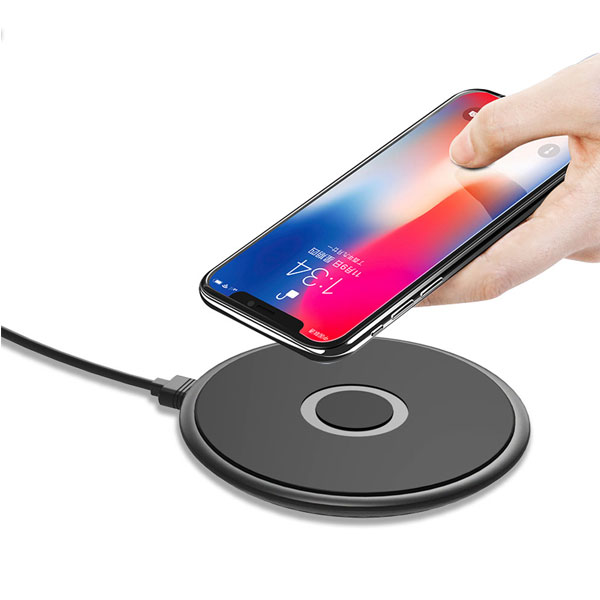 ABS/ Plastic Wireless Charger
