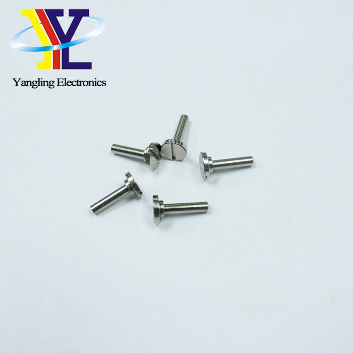 High Tested K87-M211B-00X Yamaha CL 12mm Eccentric Pin for SMT Feeder