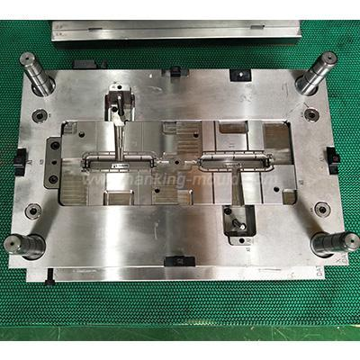 Prototype Mould