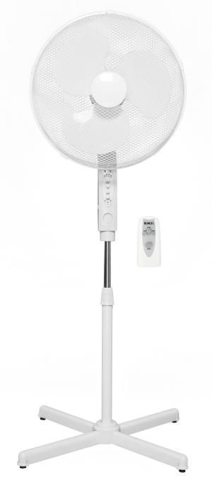 16 Stand Fan with Remote Control CRYSF-1610(E)