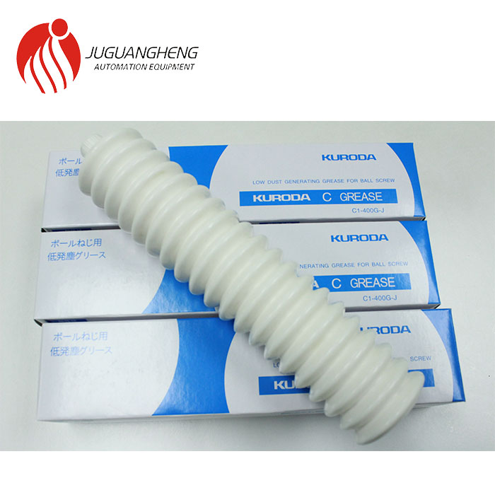 Perfect Quality Juki 400G White Grease from China Supplier