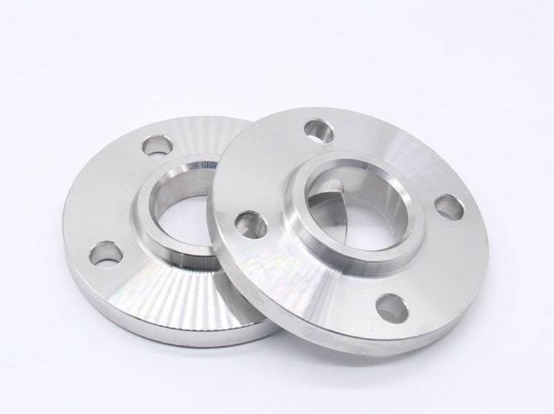 DN2000 Carbon Steel SO Flange